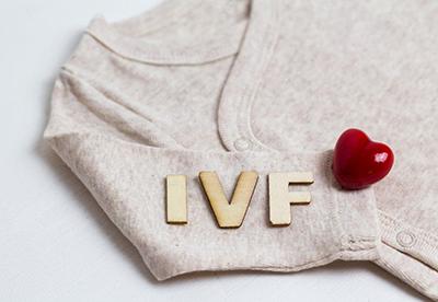 IVF-IVF