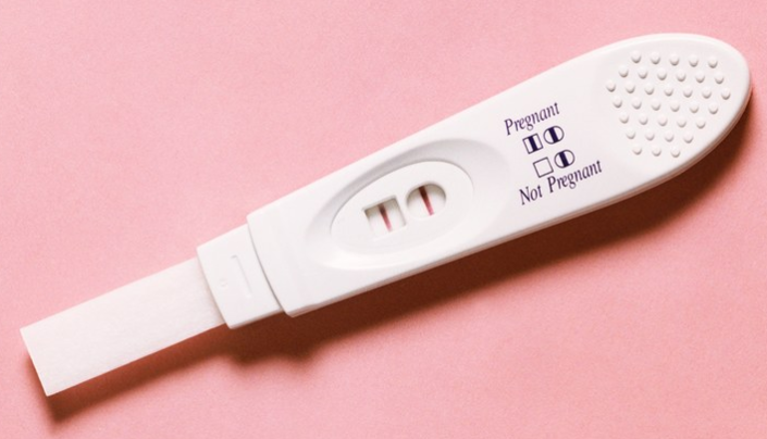 ivf pregnancy test