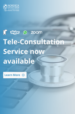 Tele-Consultation Service now available